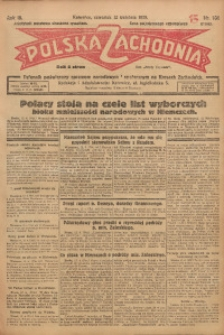 Polska Zachodnia, 1928, R. 3, nr 101