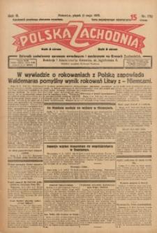 Polska Zachodnia, 1928, R. 3, nr 130