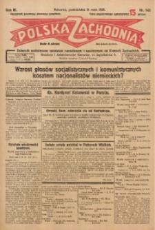 Polska Zachodnia, 1928, R. 3, nr 140