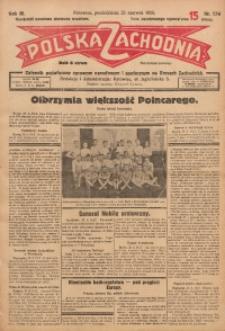 Polska Zachodnia, 1928, R. 3, nr 174
