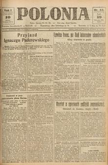 Polonia, 1924, R. 1, nr 53