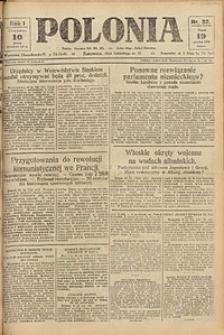 Polonia, 1924, R. 1, nr 82