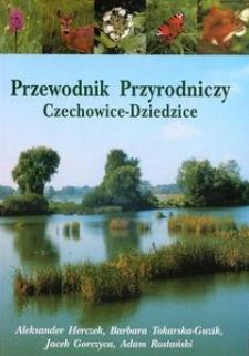Przewodnik Przyrodniczy Czechowice-Dziedzice