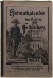Heimatkalender des Kreises Falkenberg Jg. 12 (1937)