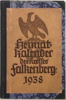 Heimatkalender des Kreises Falkenberg Jg. 13 (1938)
