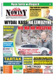 Nowiny Nyskie 2018, nr 29.