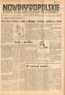 Nowiny Oplskie, 1948, R. 32, nr 37