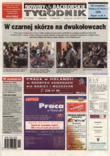 Nowiny Raciborskie. R. 11, nr 20 (528).