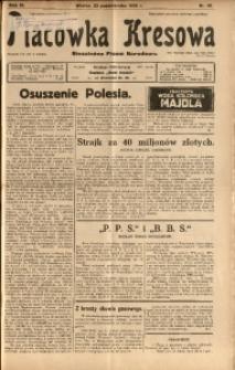 Placówka Kresowa, 1928, R. 6, nr 48