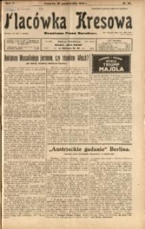 Placówka Kresowa, 1928, R. 6, nr 49