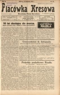 Placówka Kresowa, 1928, R. 6, nr 56