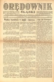Orędownik Śląski, 1921, R. 2, nr 115