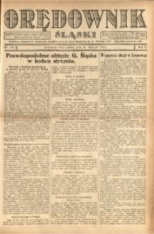 Orędownik Śląski, 1921, R. 2, nr 155