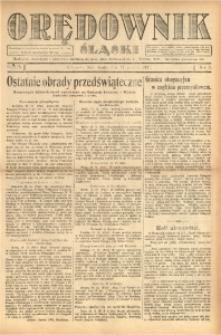 Orędownik Śląski, 1921, R. 2, nr 175