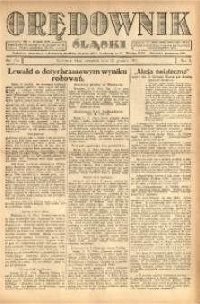 Orędownik Śląski, 1921, R. 2, nr 176