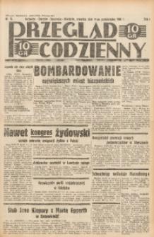 Przegląd Codzienny, 1936, R. 1, nr 15