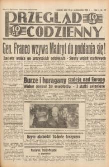 Przegląd Codzienny, 1936, R. 1, nr 29