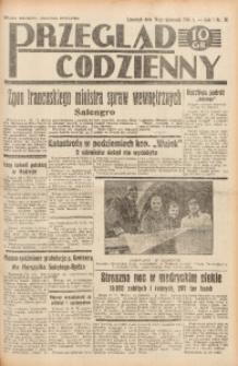 Przegląd Codzienny, 1936, R. 1, nr 50
