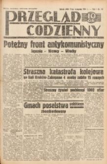 Przegląd Codzienny, 1936, R. 1, nr 52