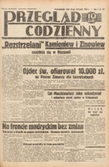 Przegląd Codzienny, 1936, R. 1, nr 54