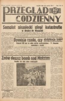 Przegląd Codzienny, 1936, R. 1, nr 67