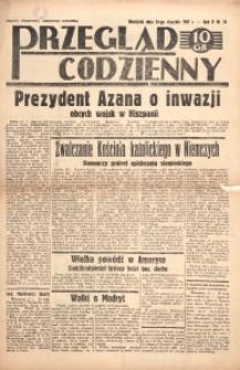 Przegląd Codzienny, 1937, R. 2, nr 24