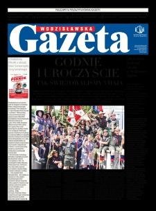 Gazeta Wodzisławska, 2018, nr5 (132)