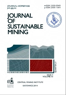Critical analysis of underground coal gasification models. Part 1: Equilibrium models-literary studies