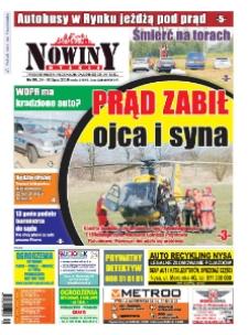 Nowiny Nyskie 2018, nr 30.