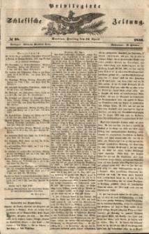 Privilegirte Schlesische Zeitung, 1846, No 95