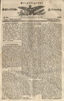 Privilegirte Schlesische Zeitung, 1846, No 111