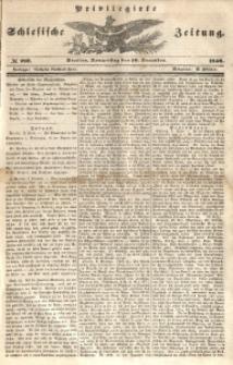 Privilegirte Schlesische Zeitung, 1846, No 289