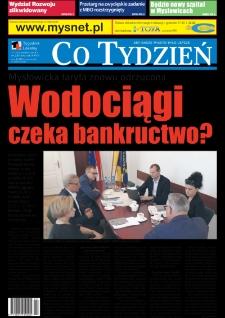 Co Tydzień Mysłowice, 2018, R.27, nr22 (1393)