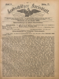 Leobschützer Kreisblatt, 1900, Jg. 59, St. 42