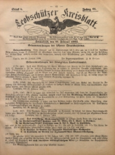 Leobschützer Kreisblatt, 1903, Jg. 61, St. 8