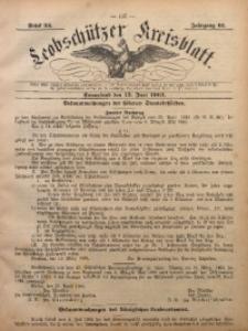 Leobschützer Kreisblatt, 1903, Jg. 61, St. 24