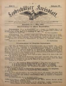 Leobschützer Kreisblatt, 1905, Jg. 63, St. 9