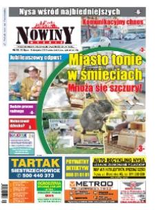 Nowiny Nyskie 2018, nr 31.