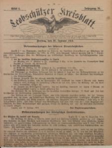 Leobschützer Kreisblatt, 1912, Jg. 70, St. 4