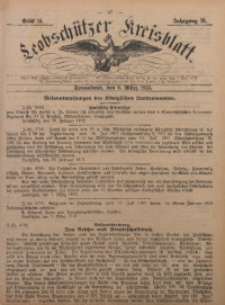 Leobschützer Kreisblatt, 1912, Jg. 70, St. 10