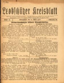 Leobschützer Kreisblatt, 1922, Jg. 80, St. 10