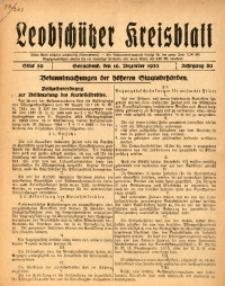Leobschützer Kreisblatt, 1922, Jg. 80, St. 50