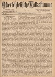 Oberschlesische Volksstimme, 1883, Jg. 9, Nr. 108
