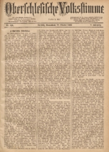 Oberschlesische Volksstimme, 1883, Jg. 9, Nr. 123