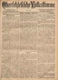 Oberschlesische Volksstimme, 1883, Jg. 9, Nr. 32