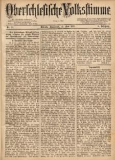 Oberschlesische Volksstimme, 1883, Jg. 9, Nr. 55