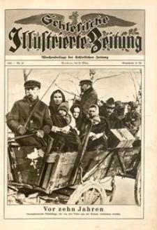Schlesische Illustrierte Zeitung, 1931, Nr. 12