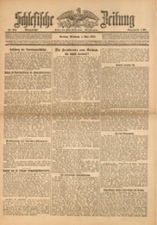 Schlesische Zeitung, 1922, Nr. 205