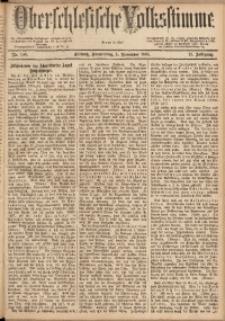 Oberschlesische Volksstimme, 1885, Jg. 11, Nr. 146