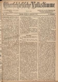 Oberschlesische Volksstimme, 1885, Jg. 11, Nr. 153